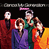 Golden_bomber_dance_my_generation